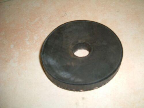 Ersatzkolbengummi für Kiespumpe 90mm