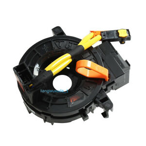 OEM 84306-48030 84306-0E010 Air Bag Spiral Cabl Clockspring for TOYOTA /& LEXUS