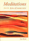 Meditations from the Iona Community by Ian M. Reid (Paperback, 2004)