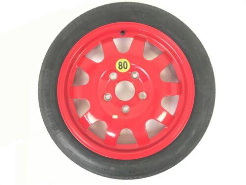Porsche Boxster 986 996 Carrera Space Saver Spare Wheel 99636203001
