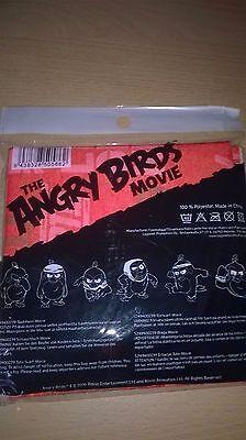 Angry Birds Tubo Sciarpa-mostra Il Titolo Originale