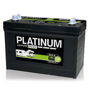 12V-110AH-Platinum-SD6110L-Deep-Cycle-Leisure-Plus-Battery-Replace-Numax-XV31MF