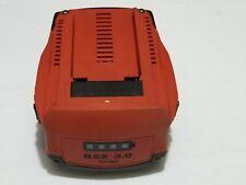 Hilti B22 30ah Li Ion Battery New Others