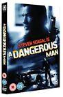 a Dangerous Man 2009 DVD (uk) Film Action Crime Thriller Movie Steven Seagal