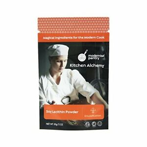 Food-Grade-Soy-Lecithin-Powder-Molecular-Gastronomy-Vegan-OU-Kosher-Certified