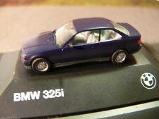1/87 Herpa BMW 325i E36 Coupe dunkelblau
