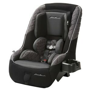 eddie bauer xrs 65 convertible car seat ebay. Black Bedroom Furniture Sets. Home Design Ideas
