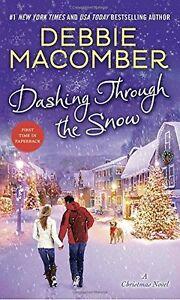 Dashing-Through-the-Snow-A-Christmas-Novel-by-Debbie-Macomber