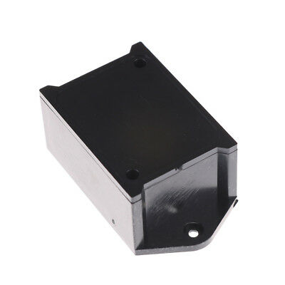 Plastic Enclosure Project Case DIY Junction Box without screws 55*39*27mm