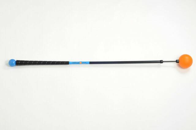 Orange Whip Compact Golf Swing Trainer