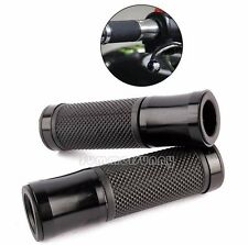 NEW Motorcycle Hand Grips Rubber Gel Handle Bar Custom For Honda GROM 125 MSX125