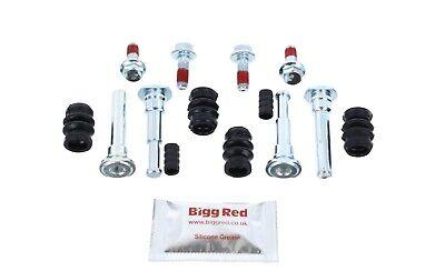 REAR L or R Brake Caliper Slider Bolt Kit for AUDI A4 1.8 T 2004-2008 H1346X