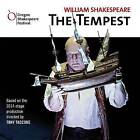The Tempest by William Shakespeare (CD-Audio, 2015)