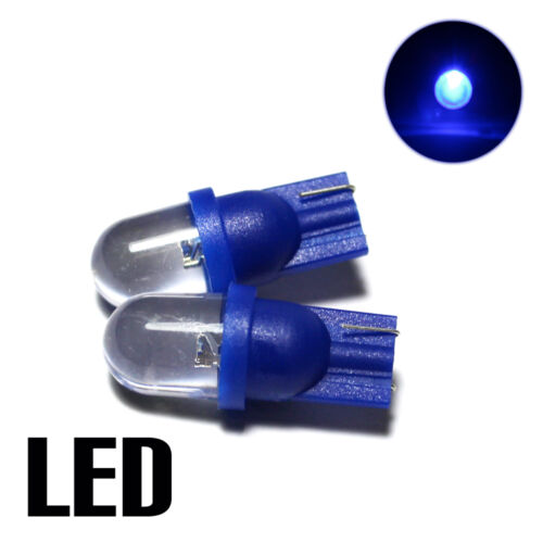Vauxhall Corsa C//MK2 1.4 Blue LED /'Trade/' Xenon Side Light Upgrade /'HID/' Bulbs