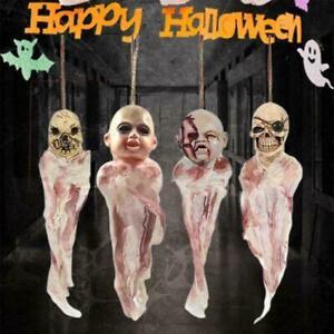 Halloween-Hanging-Ghost-Decorations-Prop-Spooky-Horror-Skeleton-Scary-Trump-J4X6