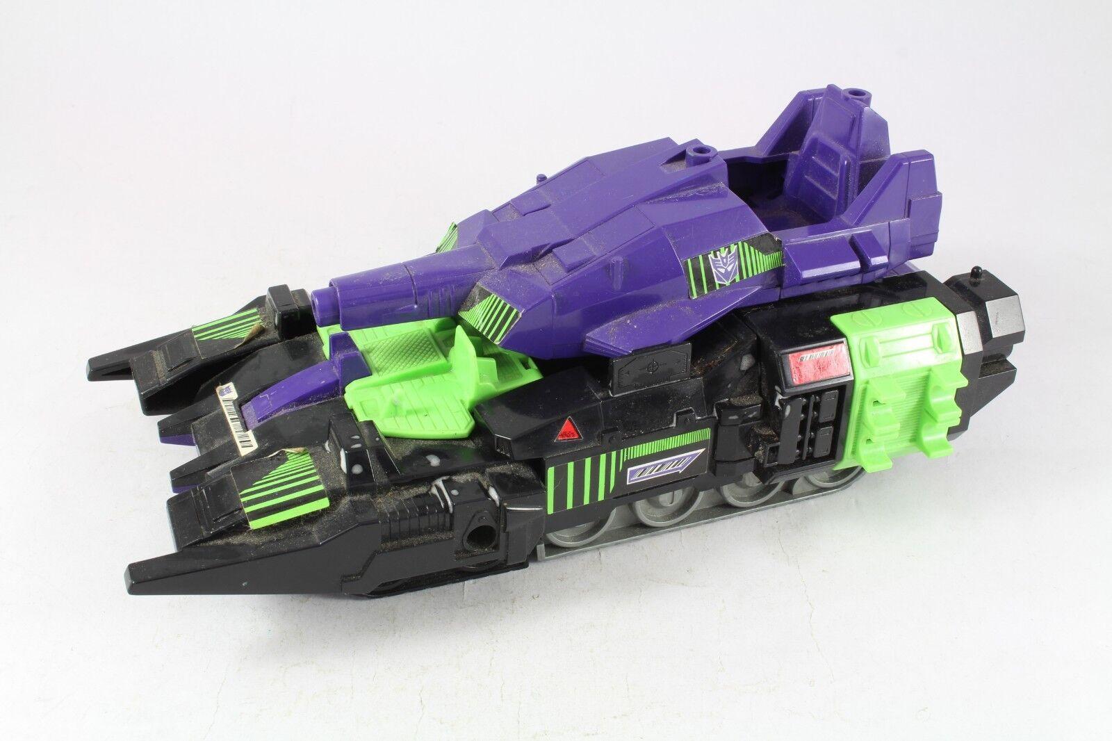 Transformers G1 G1 G1 Action Masters Megatron Neutro Fusion Tank (no accessories) 157811