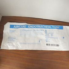 Aircare Sterile Endotracheal Tube 8mm Packaged Sealed
