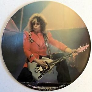 Details about Marc Bolan - T Rex - Sing Me A Song - UK -12