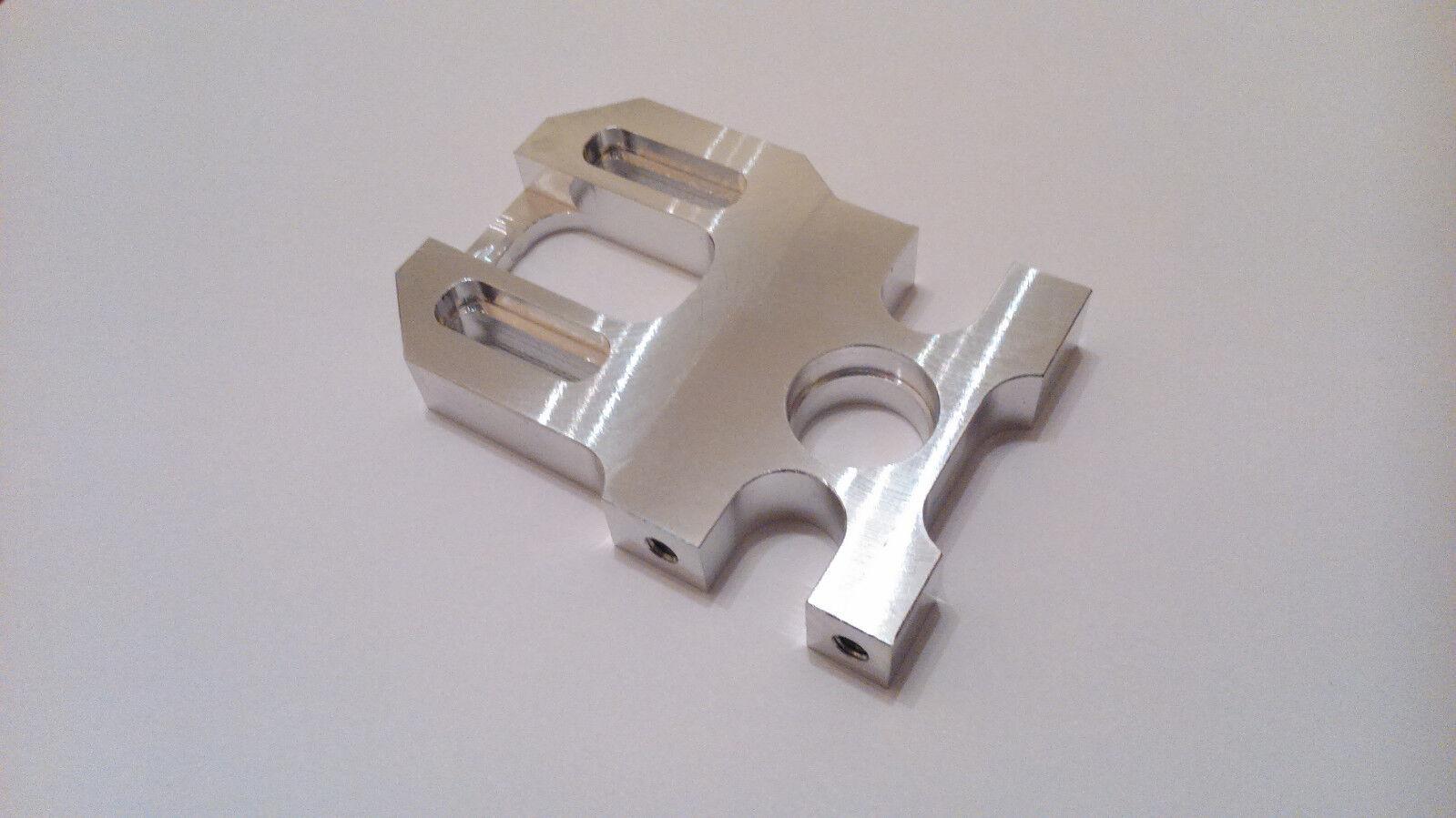 Ofna dm-1 , crt x2  brushless conversion motor mount  for 1/5 size motors