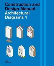 Architectural Diagrams 1 : Construction and Design Manual: By Pyo, Miyoung