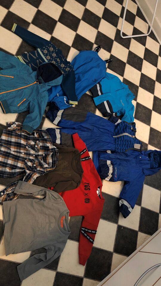 Blandet tøj, Blandet, Danefæ Hummel rebel