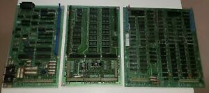 TAITO-Qix-or-Qix-II-not-sure-pcb-ORIGINAL-Arcade-Videogame-Board-Video-Game