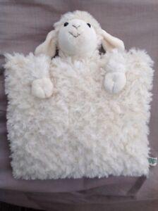 WTY Sheep Cushion