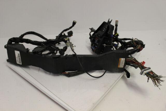 Harley Davidson Oem Main Wiring Harness 70985