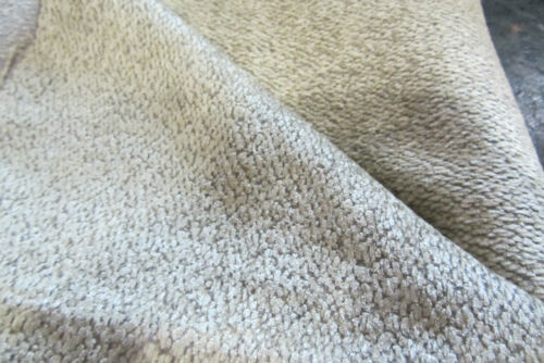 Fern Green Plain Chenille Curtain//Upholstery//Craft Fabric