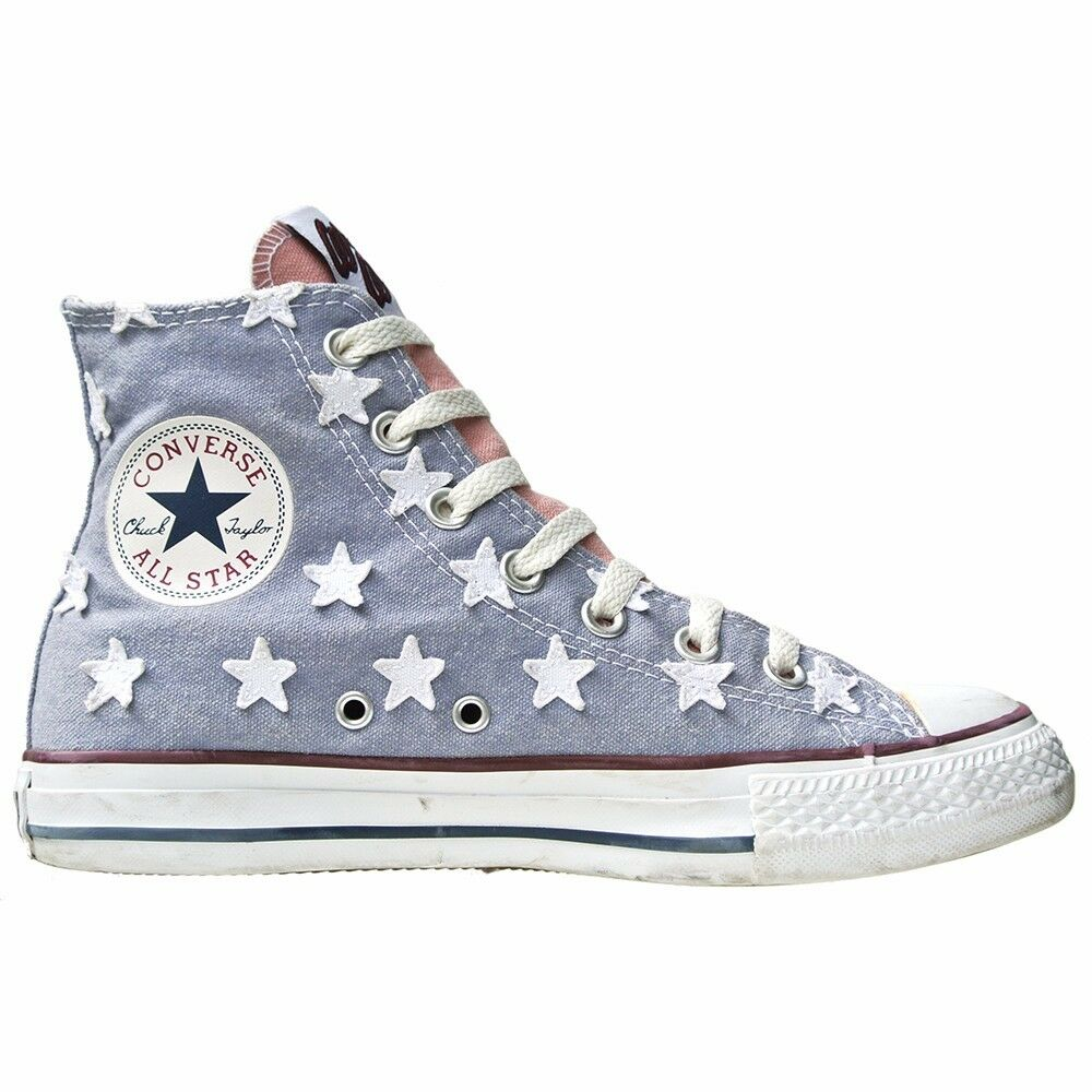CONVERSE ALL STAR CHUCKS UK MARVEL 7,5 EU 41 WONDERDamenschuhe MARVEL UK DCCOMIC LIMITED EDITION acfae5