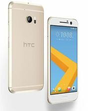 "New Imported HTC 10 Single Sim 32GB 4GB 5.2"" 12MP 5MP Topaz Gold"