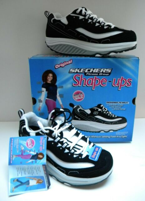 Skechers Shape UPS Strength 11809 Size
