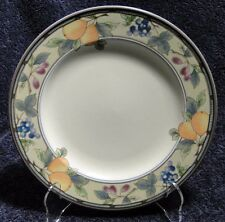 "Mikasa Garden Harvest Intaglio Dinner Plate CAC29 11"" 2nd Quality"