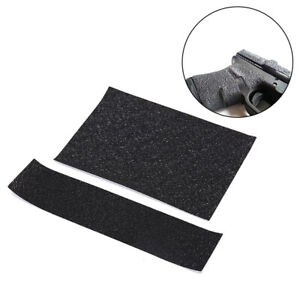 Non Slip Rubber Texture Grip Wrap Tape Glove Holster Fit