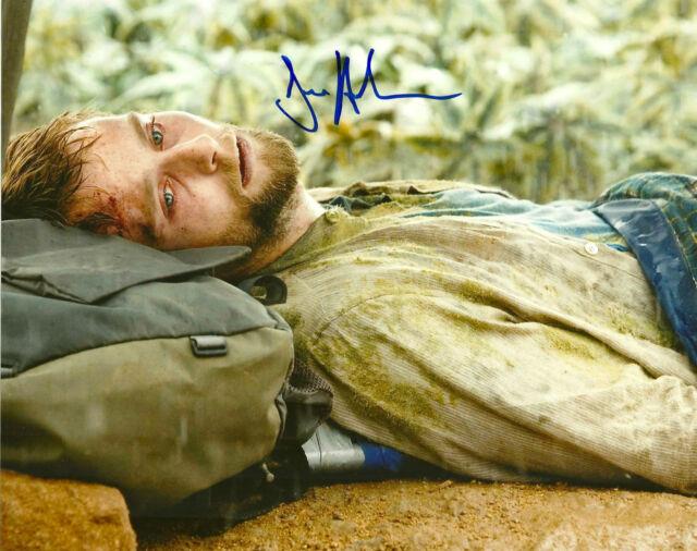 Joe Anderson Autographed Signed 8x10 Photo COA