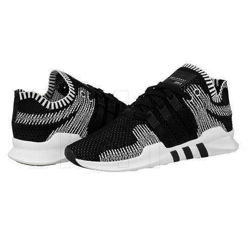NEW ADIDAS EQT Primeknit SUPPORT ADV PK BY9390 Primeknit EQT Core Black TOP SELLER MSRP $160 8e084f