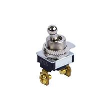 Gardner Bender Electrical Toggle Switchspst On Off6 A120v Ac Screw Terminal