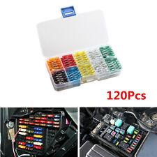 ge 20amp type w fuse standard house 6 fuses boxes nos ebay rh ebay com
