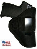Usa Made Custom Isw Conceal Holster Taurus Pt111 9mm 9 Mm Inside Pants