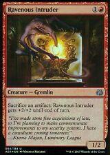 Ravenous Intruder foil | nm/m | Aether revolt | Magic mtg