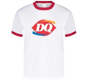 Dairy Queen Logo Tshirt