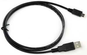 USB cable for SONY CYBERSHOT DSC-WX350