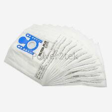 10 x G Dust Bags for Bosch BBS8999 BGL3ALLGB BGL3B100GB Vacuum Cleaner