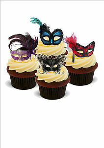 Masquerade Mask Cake Pops