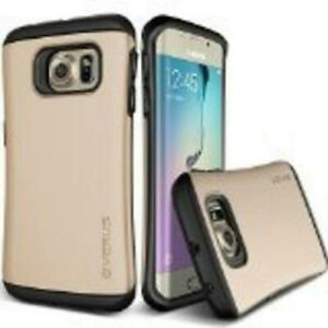brand new ef364 03156 Details about Galaxy S6 Edge Case, Verus [Thor][Shine Gold] - [Military  Grade Drop Protectio..