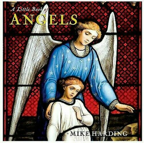 Little Book Of Angels Hardcover Mike Harding