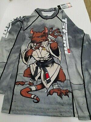 Tatami Fightwear Tapis Anti-Rashguard pour Rat.