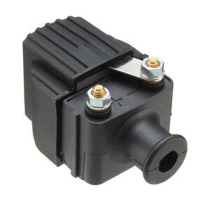 Zuendspule-Anlasser-Starter-Ignition-Coil-fuer-Mercury-Aussenborder
