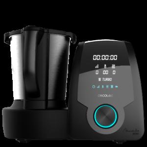 Robot-de-cocina-Mambo-9090-CECOTEC-30Func-Jarra-Habana-bascula-NEW-2020
