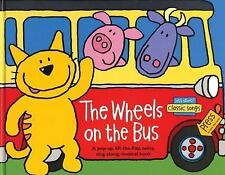 Let's Start! Classic Songs: The Wheels on the Bus